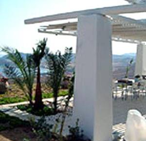 Villa 1407 in Greece Main Image
