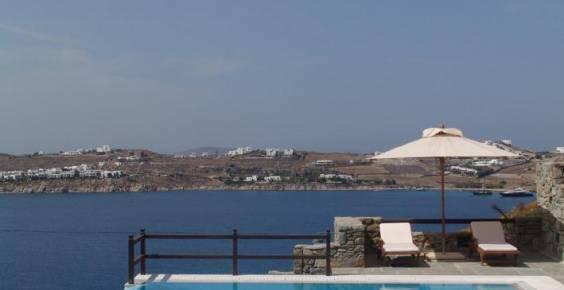 Villa 1412 in Greece Main Image
