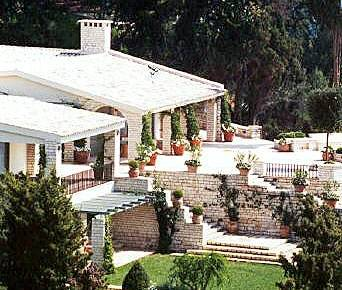 Villa 1400 in Greece Main Image