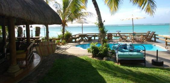 Villa 1355 in Mauritius Main Image