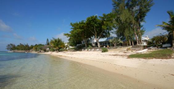 Villa La Casa in Mauritius Main Image