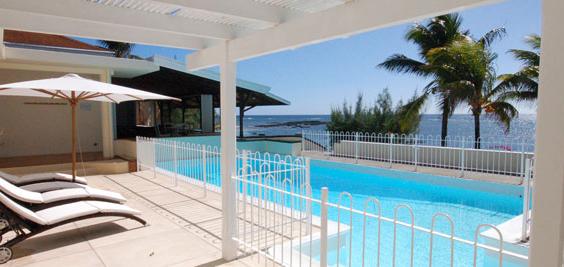 Island View in Mauritius Main Image