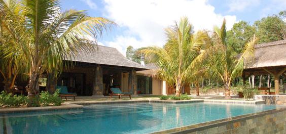 Villa 1357 in Mauritius Main Image