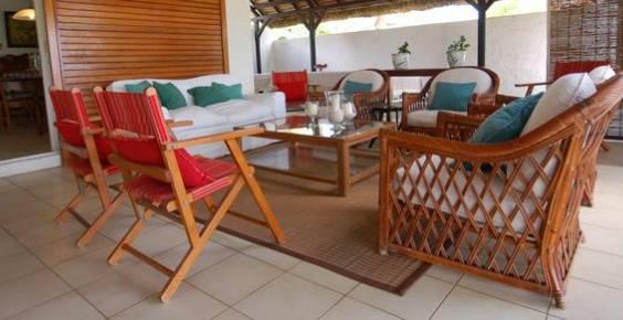 Villa 1360 in Mauritius Main Image