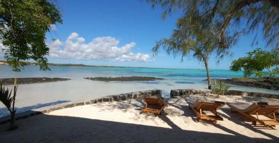 Villa 1361 in Mauritius Main Image