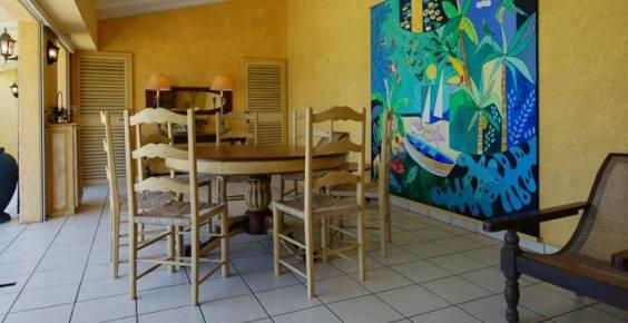 Villa 1364 in Mauritius Main Image