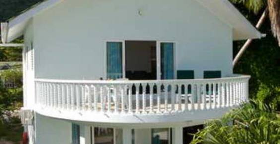 Villa 119 in Seychelles Main Image