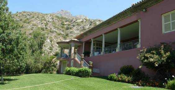 Villa Los Picos in Spain Main Image