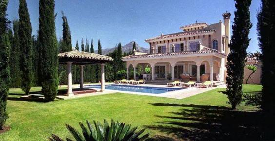 Villa 1109 in Spain Main Image