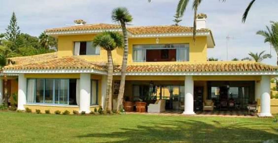 Marbella 1128 in Spain Main Image