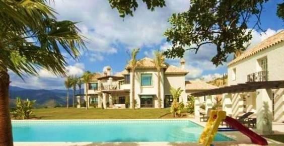 Villa 1130 in Spain Main Image