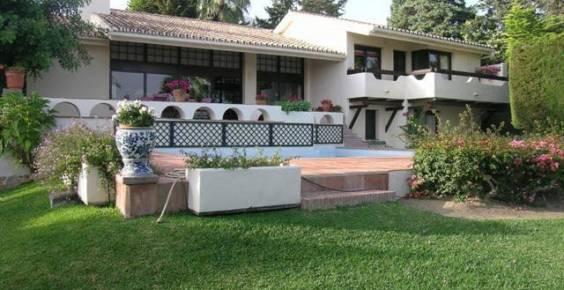 Villa 1139 in Spain Main Image