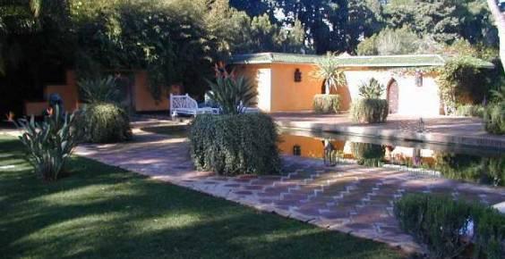 Villa 1123 in Spain Main Image