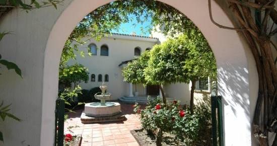 Marbella Villa 1153