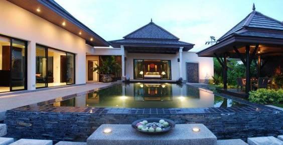 Phuket Villa 4175