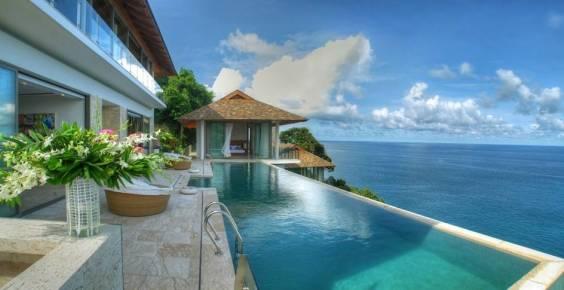 Phuket Villa 4355