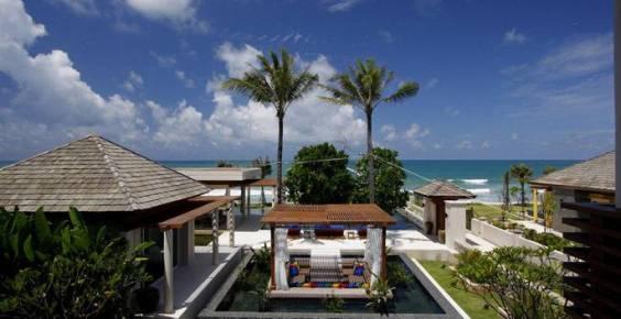 Villa 455 in Thailand Main Image
