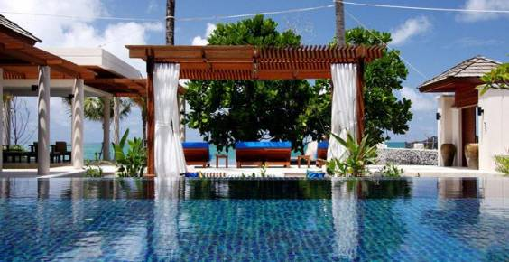 Grand Villa Natai - Aleenta Resort in Thailand Main Image