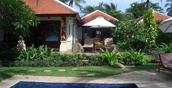 Villa 410 in Thailand Main Image