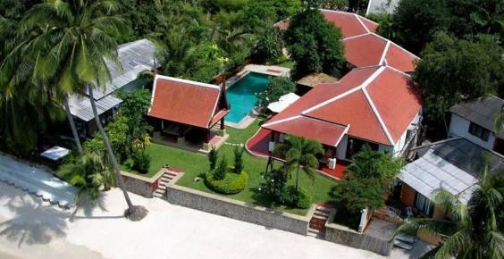 Villa 418 in Thailand Main Image
