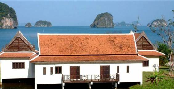 Tha Lane Bay Villa Krabi in Thailand Main Image