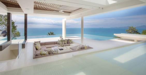 Villa 438 in Thailand Main Image