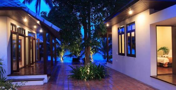 Villa 442 in Thailand Main Image
