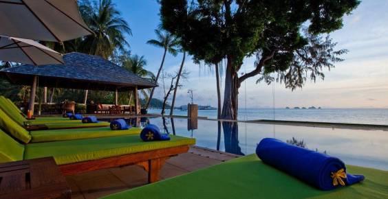 Villa 446 in Thailand Main Image