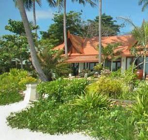 Villa 462 in Thailand Main Image