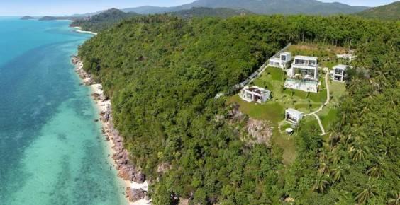 Villa 472 in Thailand Main Image
