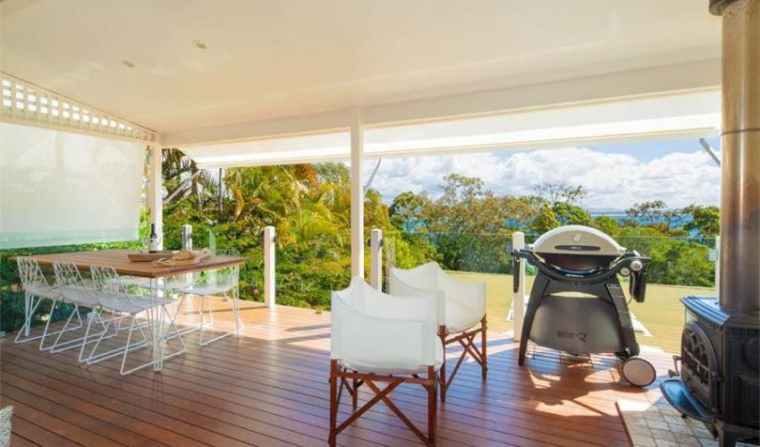 Villa 547 in Australia Main Image
