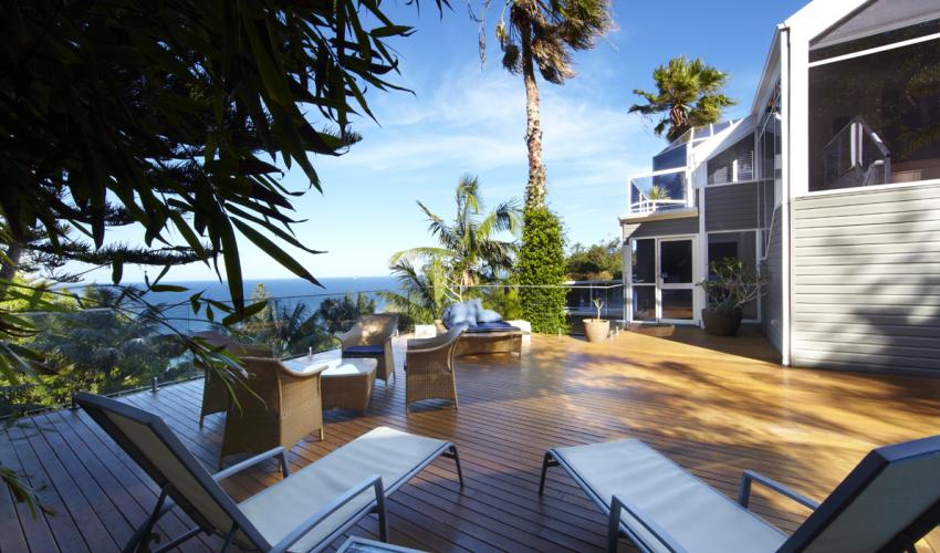 Villa 537 in Australia Main Image