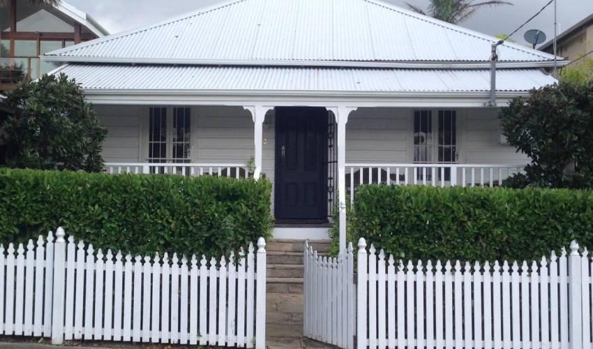 Villa 5592 in Australia Main Image