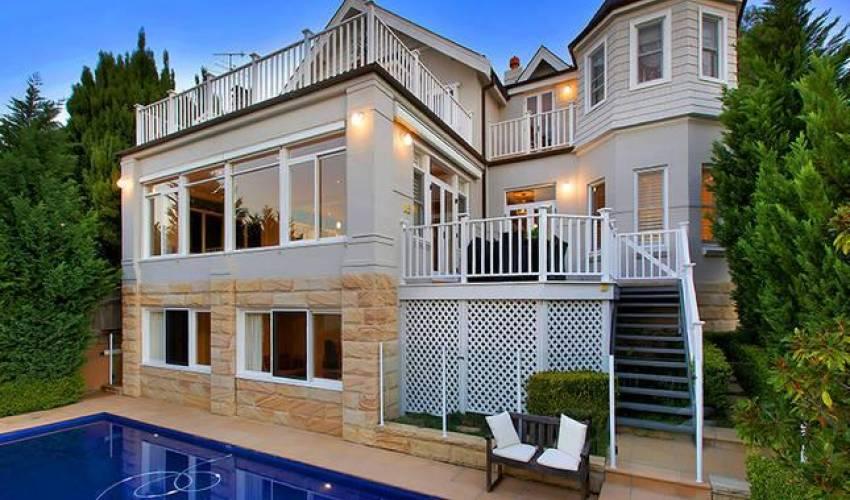 Villa 5607 in Australia Main Image