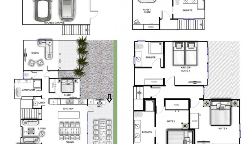 Villa 5658 in Australia Main Image
