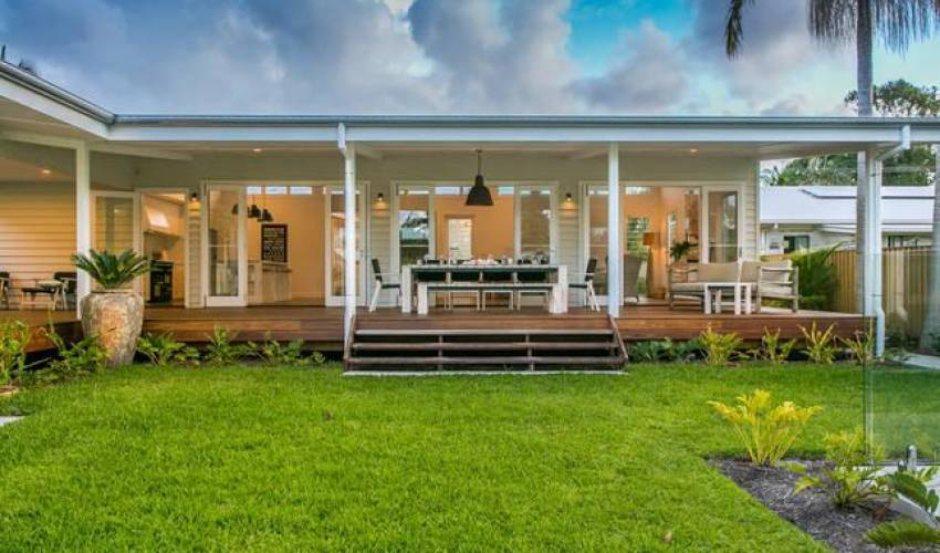 Villa 5711 in Australia Main Image