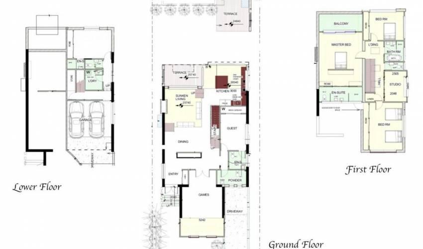 Villa 5946 in Australia Main Image