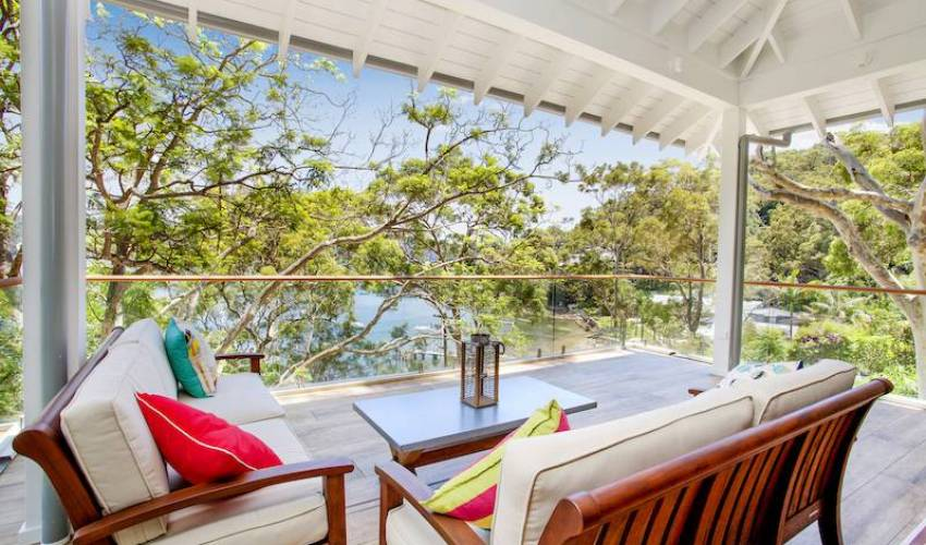 Villa 531 in Australia Main Image