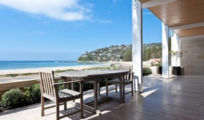Villa 539 in Australia Main Image