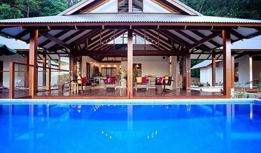 Villa 552 in Australia Main Image