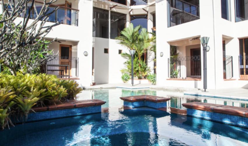 Villa 553 in Australia Main Image