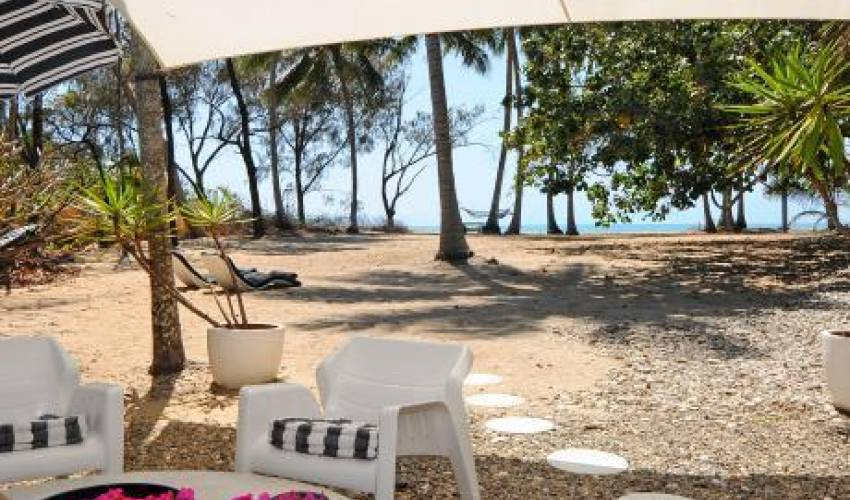 Villa 555 in Australia Main Image