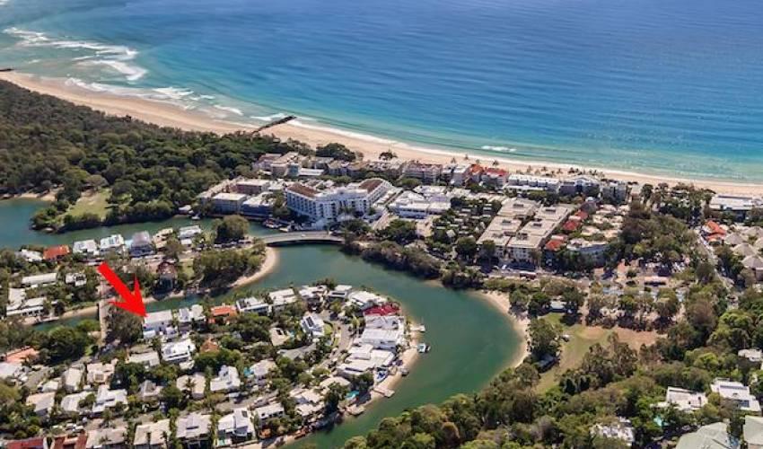 Villa 565 in Australia Main Image