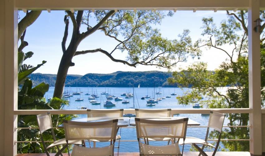 Villa 578 in Australia Main Image