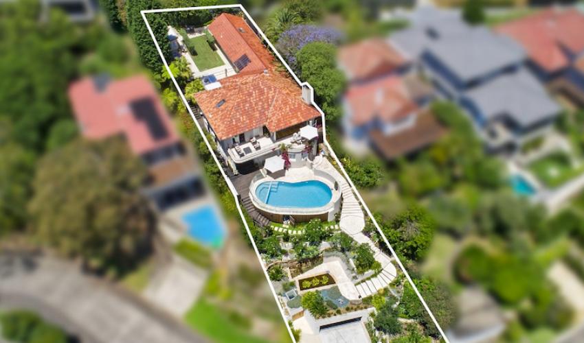 Villa 51260 in Australia Main Image