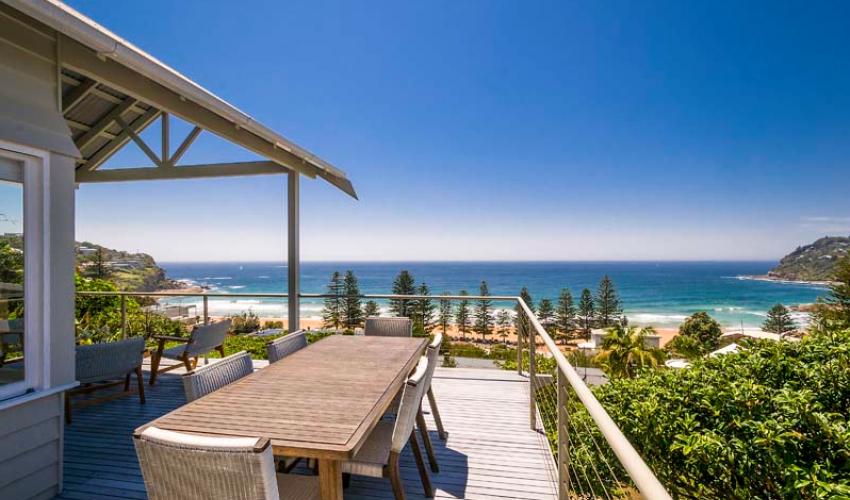 Villa 575 in Australia Main Image