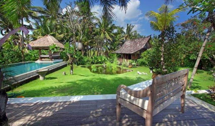 Villa 3163 in Bali Main Image