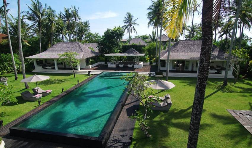 Villa 3178 in Bali Main Image