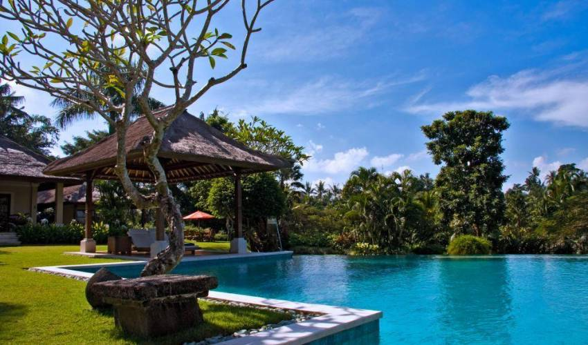 Villa 3185 in Bali Main Image