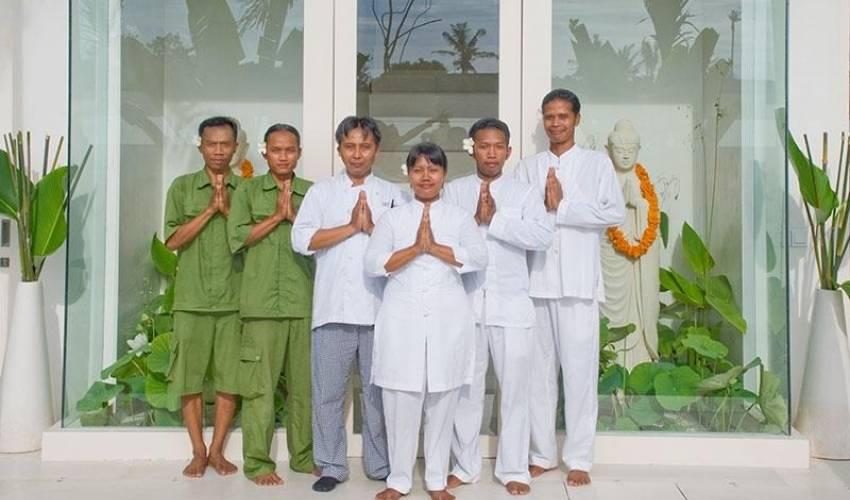 Villa 3194 in Bali Main Image